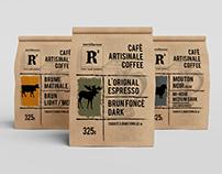 R3 Branding