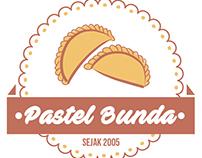 Pastel Bunda Logo & Product Photos