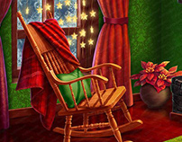 """Online Slot game for SALE - """"Christmas Miracle"""""""