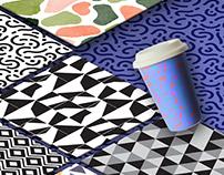 370 Seamless Pattern Designs