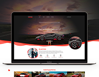 PH Motors- Sitio web