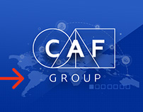 CAF Group site