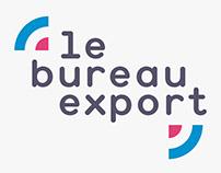 Le bureau export