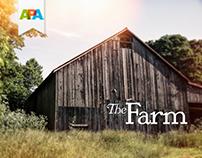 :THE FARM: