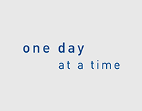 One Day at a Time - a Hackathon Project