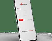 Shopping App UI Designs