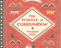 William Grill- The Wolves of Currumpaw
