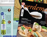 Verdemar em Revista