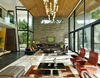 Onella Residence by TAO Architecture