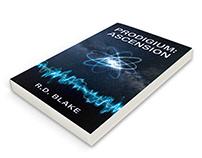 Prodigium: Ascension (Book Cover)