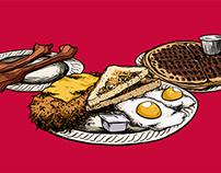 All-Star Breakfast