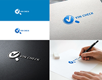 Logo Vin Check