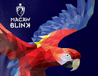 Macaw Blink