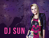 LP — school DJing under the guidance of DJ Sun