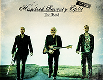 Hundred Seventy-Split Live