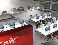 Top Design Offices