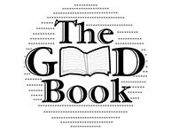 Book store logo design