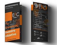 Enformacion Brochure 2: Personal Training