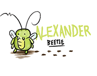 Alexander Beetle