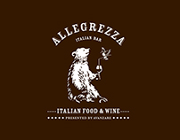 ALLEGREZZA Shop Design
