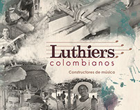 Luthiers Colombianos