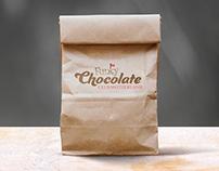 Funky Chocolate Logo