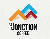 la Jonction Coffee - logo