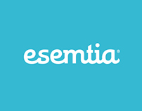 Esemtia. Corporate identity and management platform.