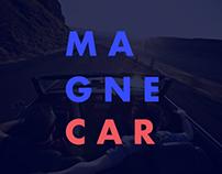 Magnecar