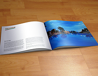 Catalog Design & Photographing