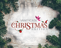 Christmas Edition logo, Photography and other creatives