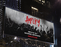 Amplify- Music Festival