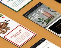 Spendrups – Website & digital identity
