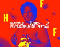 Haapsalu Horror & Fantasy Film Festival