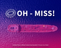 OH - MISS! — Research Project For Ocean Temperatures