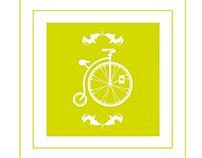 Penny-farthing Bike