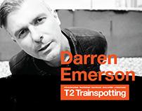 T2 / Darren Emerson