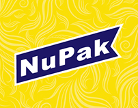 Nupak Advertisements & Labels