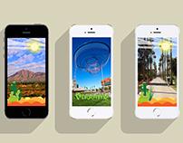 Snapchat Geofilters — Phoenix
