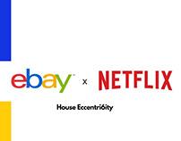 Ebay x Netflix