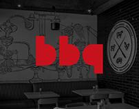 BBQ Workshop Branding