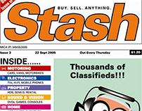 STASH MAGAZINE (Former Buy&Sell)