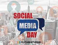 social media post design..