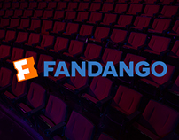 Fandango for Desktop