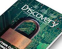 Discovery Magazine (Vol 8) | UT San Antonio VPR