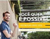 Vestibular UEMG 2016