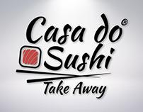 Casa do Sushi ~ Take Away