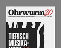 Ohrwurm 20