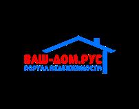Дизайн сайта. «Ваш дом»