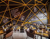 Beer Cafe_Rohini_Interiors